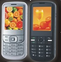 Cdma450mhz+Gsm Mobile Phone