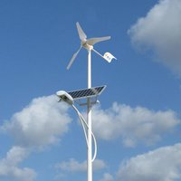 Hummer Small Wind Turbine-400W