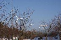 Hummer Wind Turbine Generator-10KW