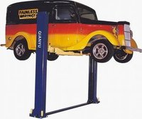 CRL6300 Car Lift