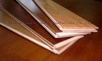 Engineered Flooring Oak Hand-Scraped