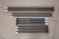 Hot Silicon Carbide SiC Heating Elements