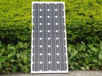 Industrial Solar Panels