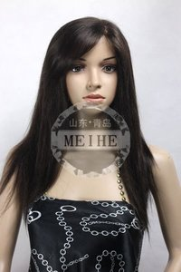16 Inch 4# Natural Straight In Stock Wig Products