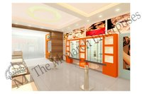 Optical Showroom Interiors