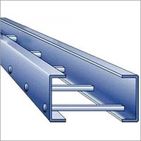 Heavy Duty Ladder Type Cable Tray