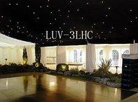 LUV-LHC406 LED Star Cloth