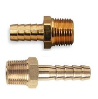 Brass Hose Coller