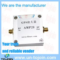 Gps In-Line Amplifier