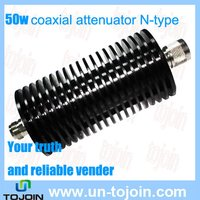 Coaxial Fixed Attenuator N 50w