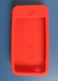 Silicone Phone Case Mould