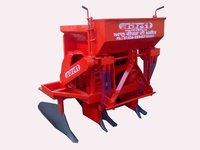 Two Row Automatic Potato Planter With Fertilizer