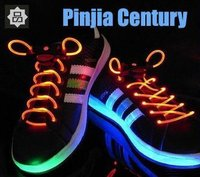 Flash LED Shoe Lace