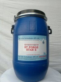 St Forge Star E Hot Forging Lubricant