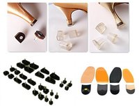 Heel Tips and Flats Protective Heel Cover Shoe Care
