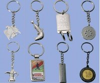 Exclusive Radius Key Chains