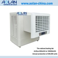 New Window Evaporative Air Conditioner (Azl04-Lc13g)