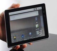 7 Inch Tablet PC/MID With GPS(M-710)