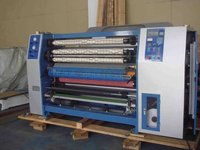 AT-605 BOPP Tape Slitter Rewinder Machine