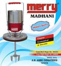 Electric Madhani
