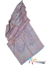 Cashmere Jacquard Scarves