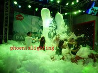 Foam Party Machine