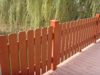 WPC Fence