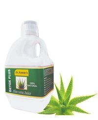Detox Plus Aloe Vera Juice