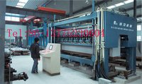 AAC Block Machinery