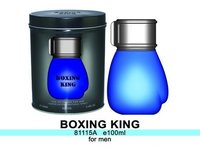 King Boxing Perfumes
