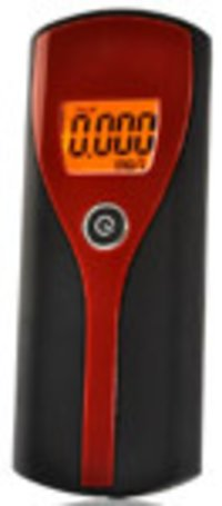 Advanced Alcohol Breath Tester