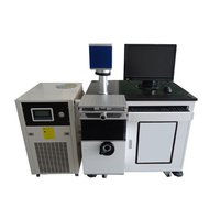 Diode Side Pump Laser Marker