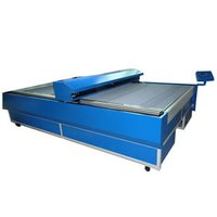 Flat Bed Laser Cutting Machine 1600*3000mm