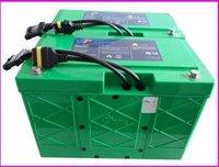 Car Power Battery 155ah