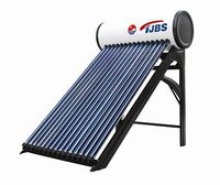 Integrated Solar Water Heater