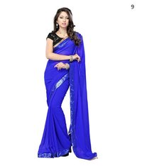Bollywood Partywear Lehenga Saree