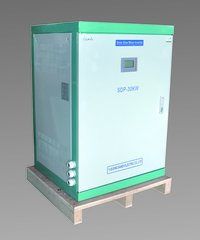 Output Type Off Grid Inverter