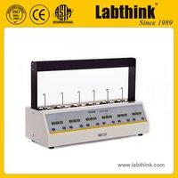 6 Stations Lasting Adhesion Testing Machine