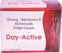 Day-Active Tablets