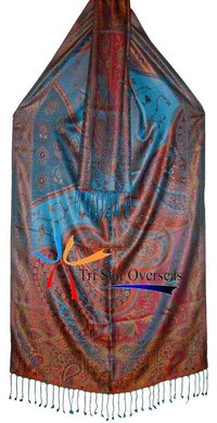 Silk Shawls