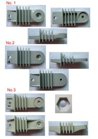 Lightning Arrester Plastic Bracket