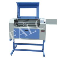 FAL-A4060 Acrylic Laser Engraving Cutting Machine