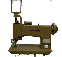 Handle Operated Chain Stitch Embroidery Machine (Gy10-2)