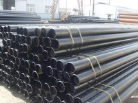 Astm A106-B Steel Pipes