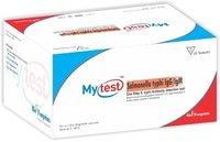 Mytest Salmonella Typhi
