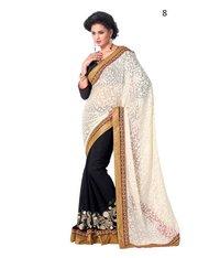 Daily Wear Designer Sarees