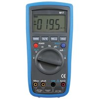 Auto Range Multimeter
