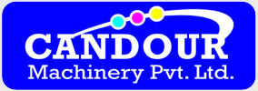 CANDOUR MACHINERY PVT. LTD.