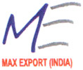 MAX EXPORT INDIA