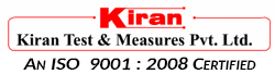 KIRAN ELECTRONICS 